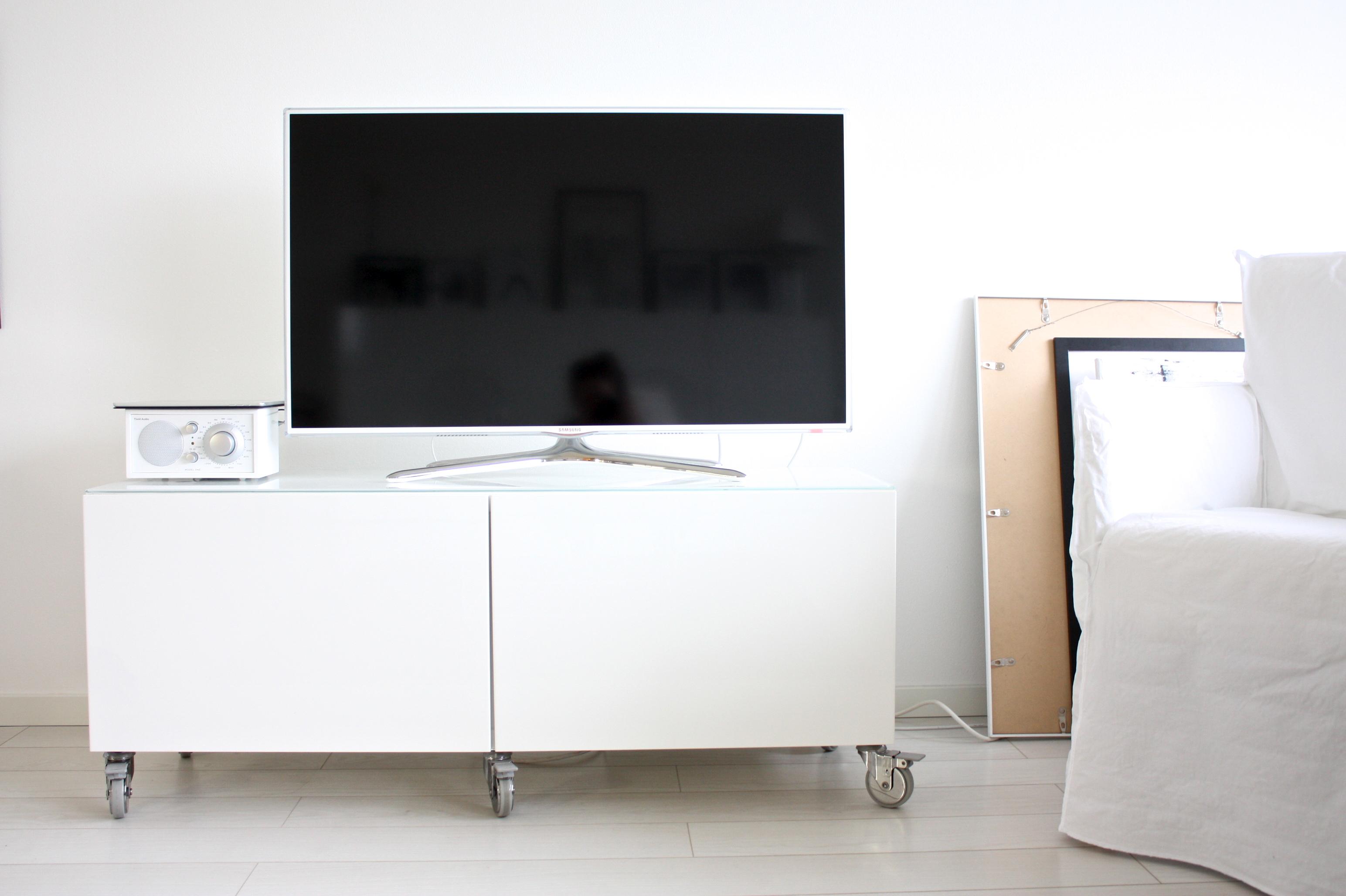 Haaste: meidän kodin Ikeat