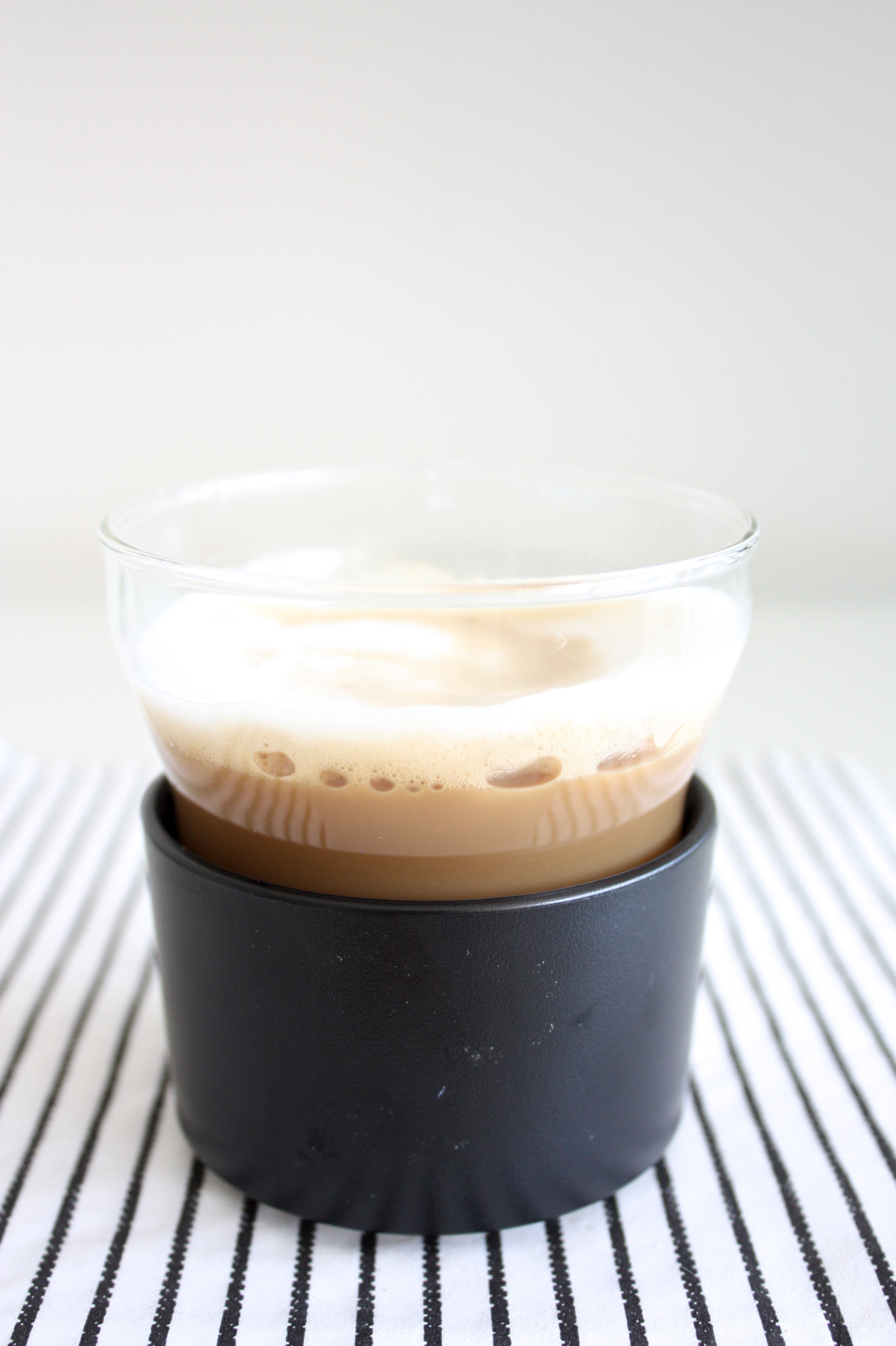 Arvonta: Nespresso Inissia -kahvikone