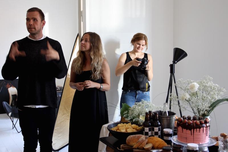 Homevialaura, blogikuvaus, Nikon, Stella Harasek, Eeva Kolu, Mikko Rasila