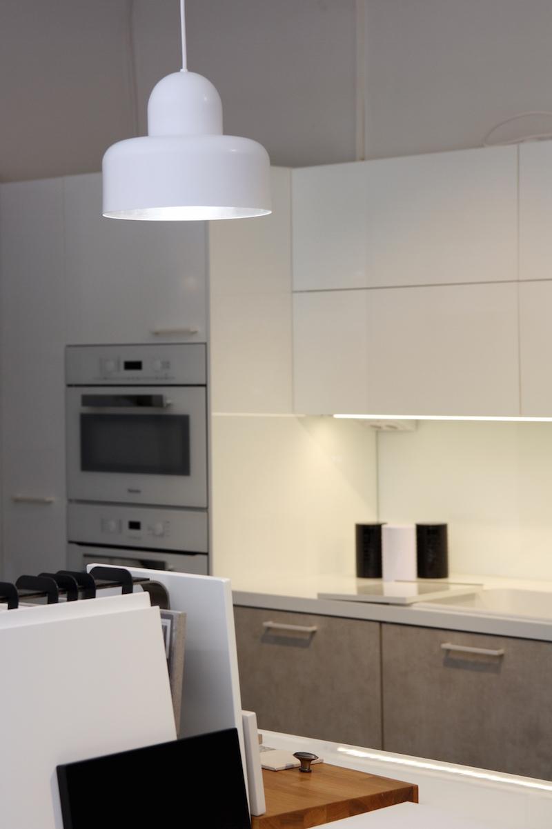 Homevialaura, Domus-keittiöt, keittiöremontti
