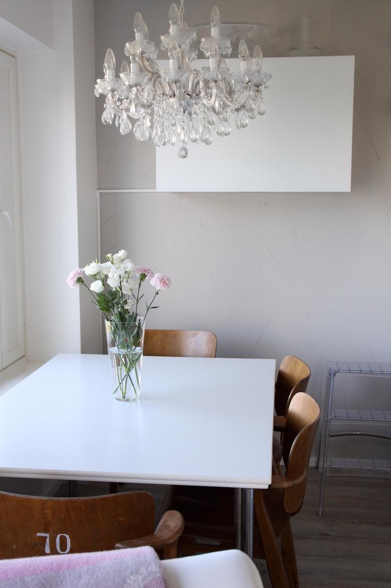 Homevialaura, asunnon stailaus ja kuvaus myyntiin