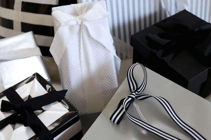 Homevialaura, joululahjat, joulupaketti, paketointi, lahjapaperi