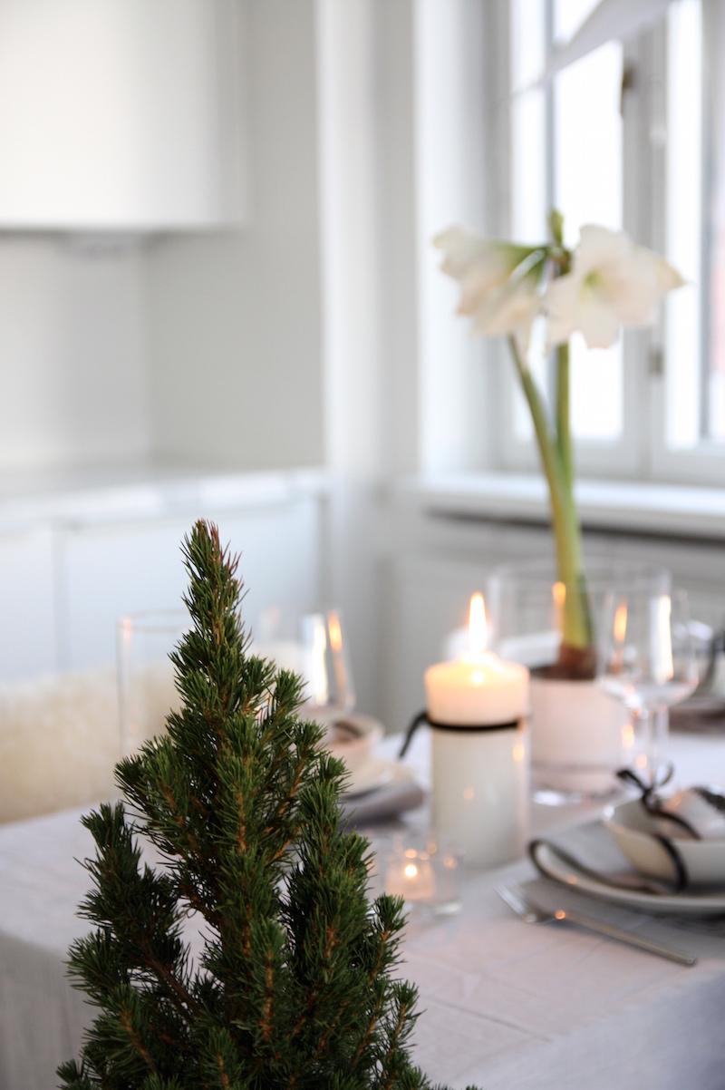 Homevialaura, Kodin1.com, Kodin Ykkönen, joulusisustus, joulukoristelu, joulukattaus