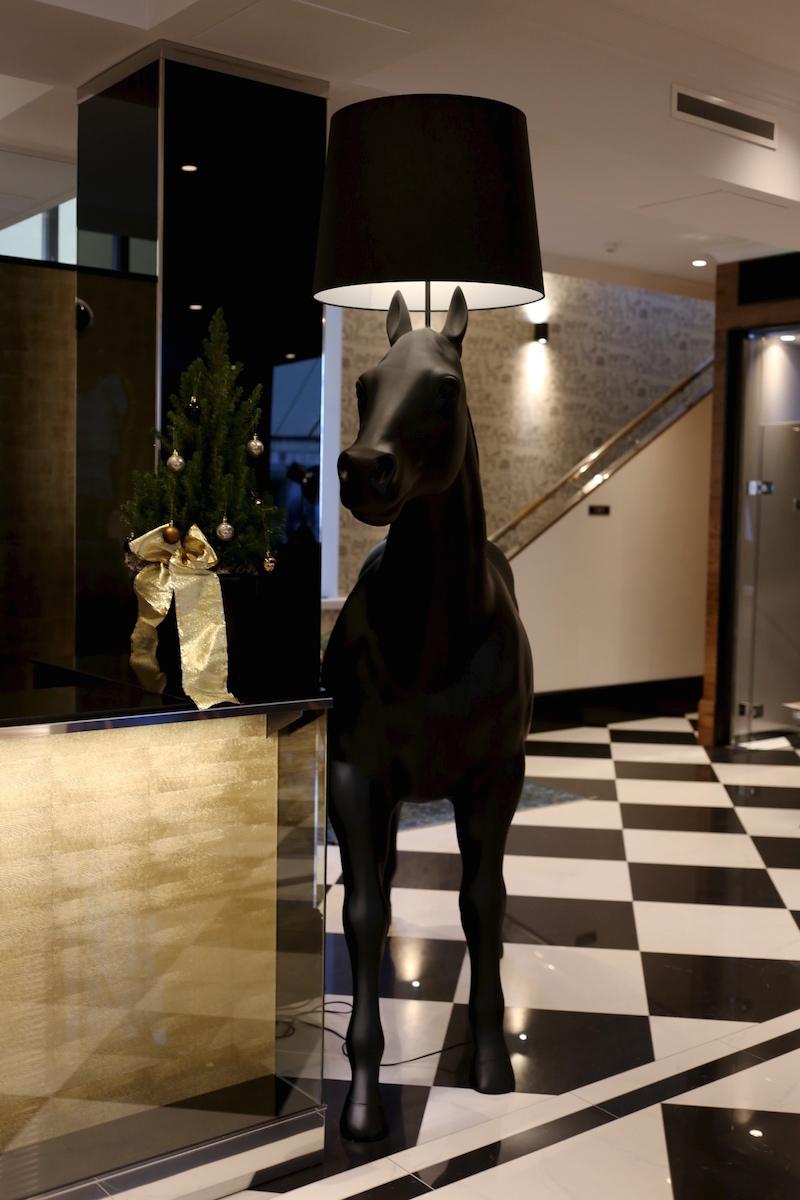 Homevialaura, Lilla Roberts, hotelli, Helsinki, Krog Roba