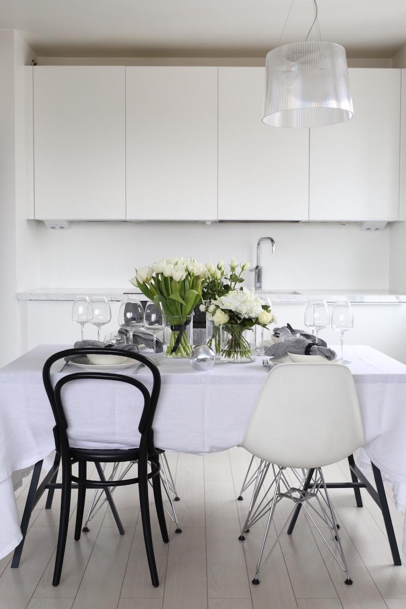 Homevialaura, Balmuir Piemonte, viinilasi, Balmuir Melange, lautasliina, keittiöpyyhe, pääsiäinen, kattaus