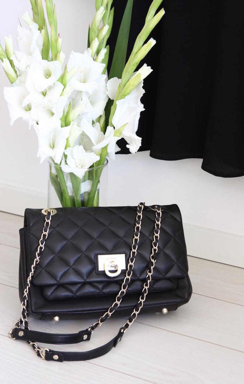 Homevialaura, DKNY, laukku