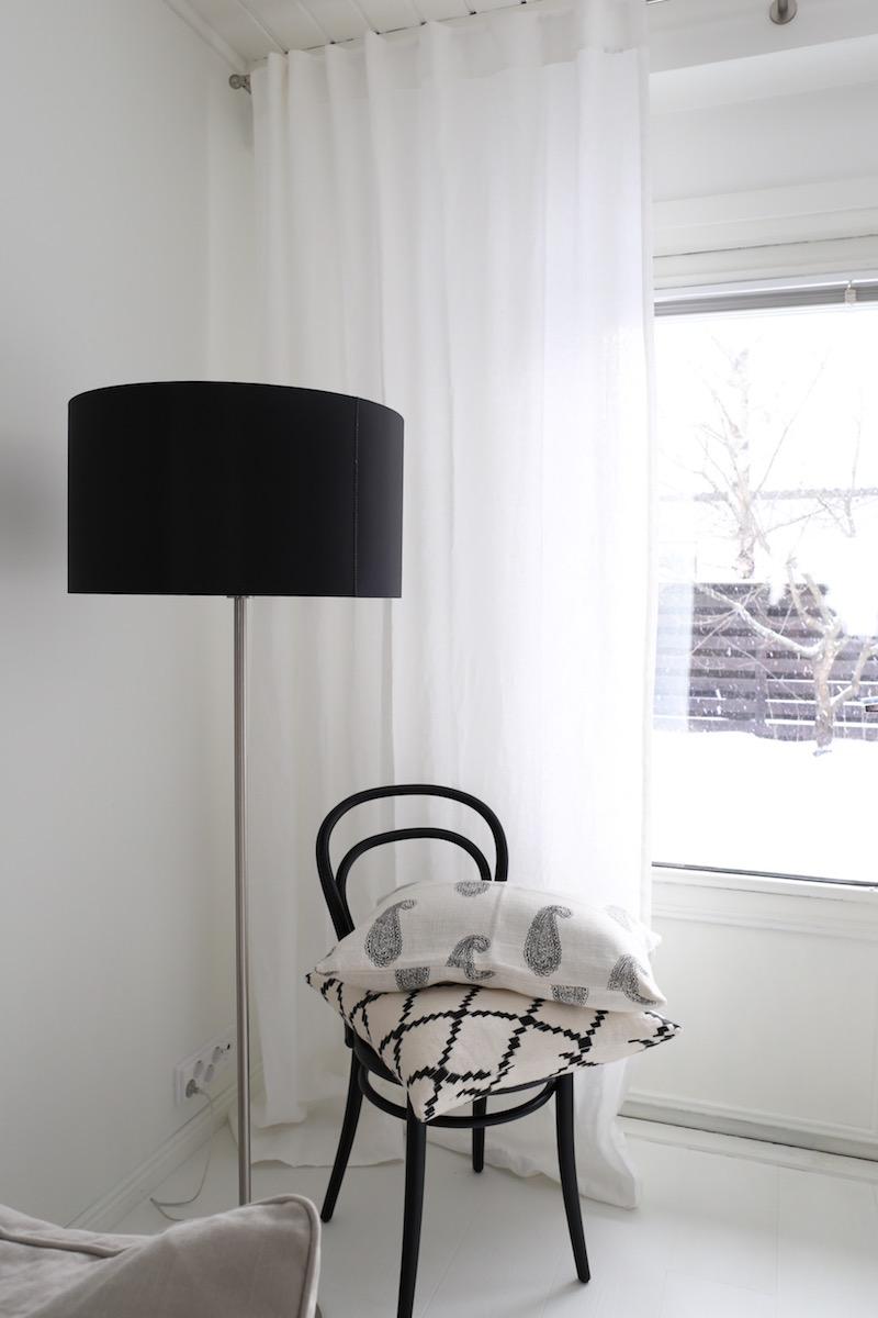 Homevialaura, TON Chair 14, Forme, wieniläistuoli