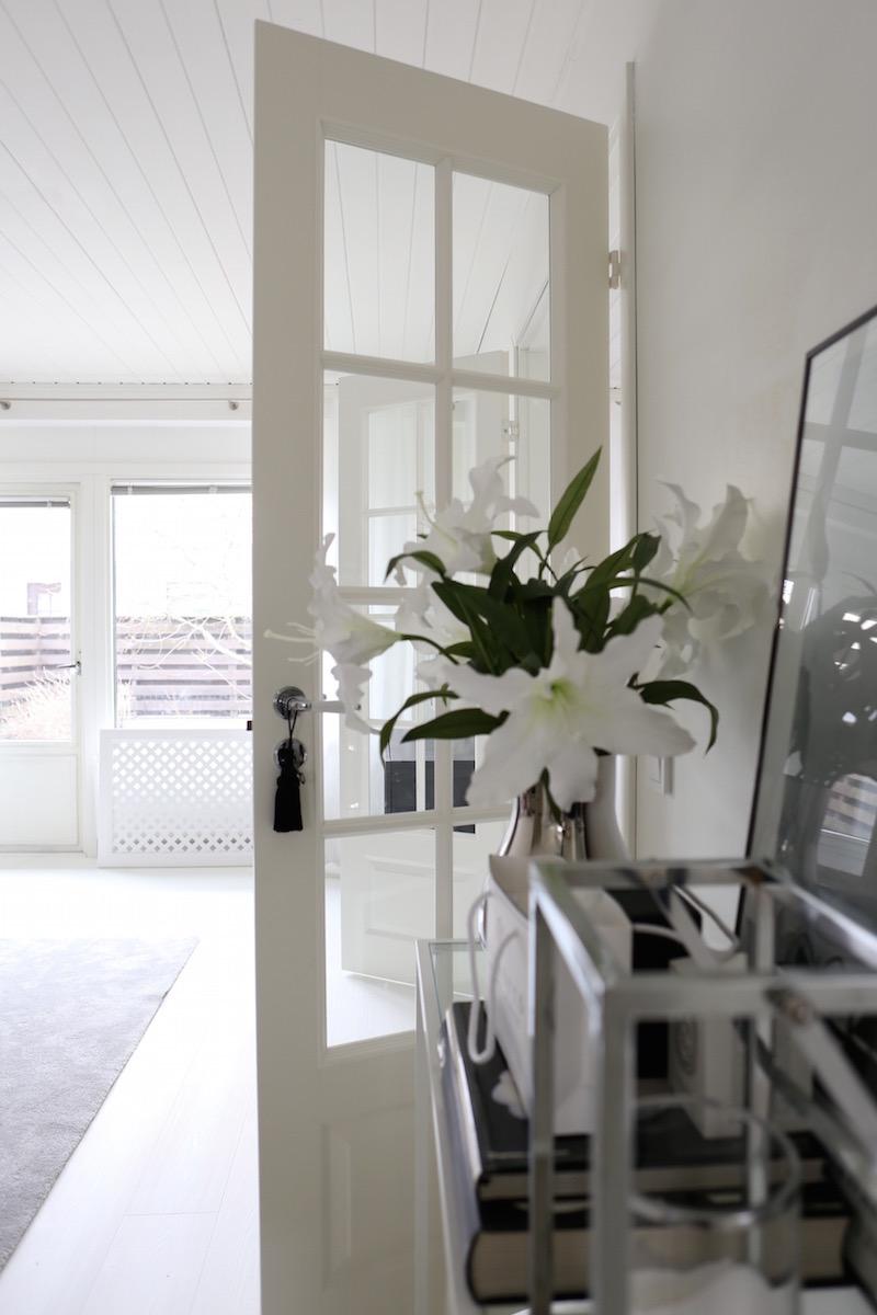 Homevialaura, patterinsuoja, Lundbergs Klara, Bauhaus