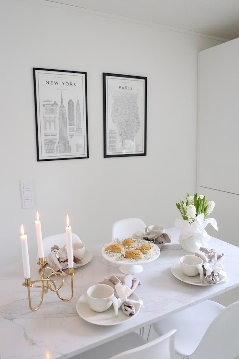 Homevialaura, Fazer, Bake-It-Easy, pääsiäinen, leivonta