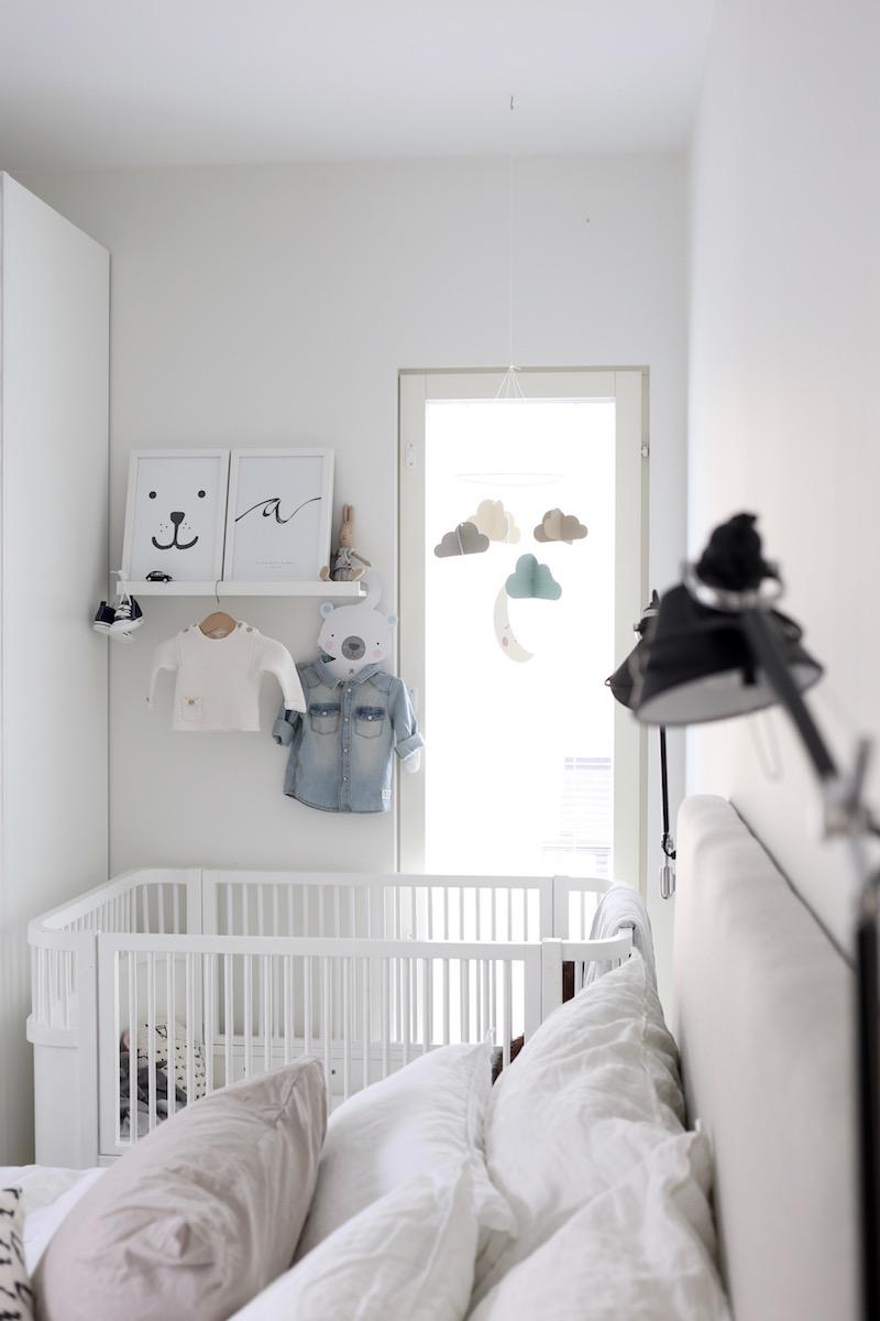 Homevialaura, Kuistin kautta, lastenhuone, pojan huone, sisustus, pinnasänky