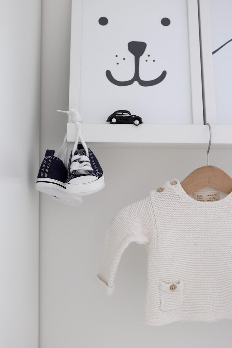 Homevialaura, Kuistin kautta, lastenhuone, pojan huone, sisustus
