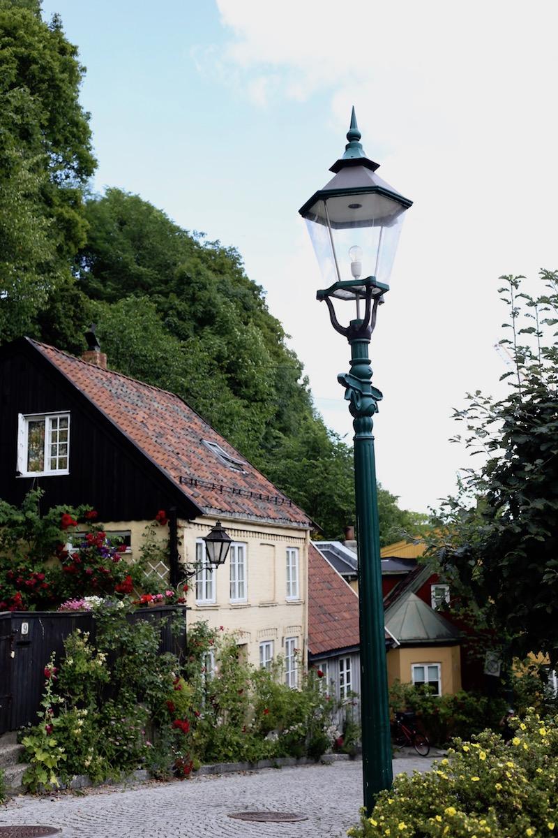 Homevialaura, Oslo, kokemuksia, matkaopas, Bergfjerdingen