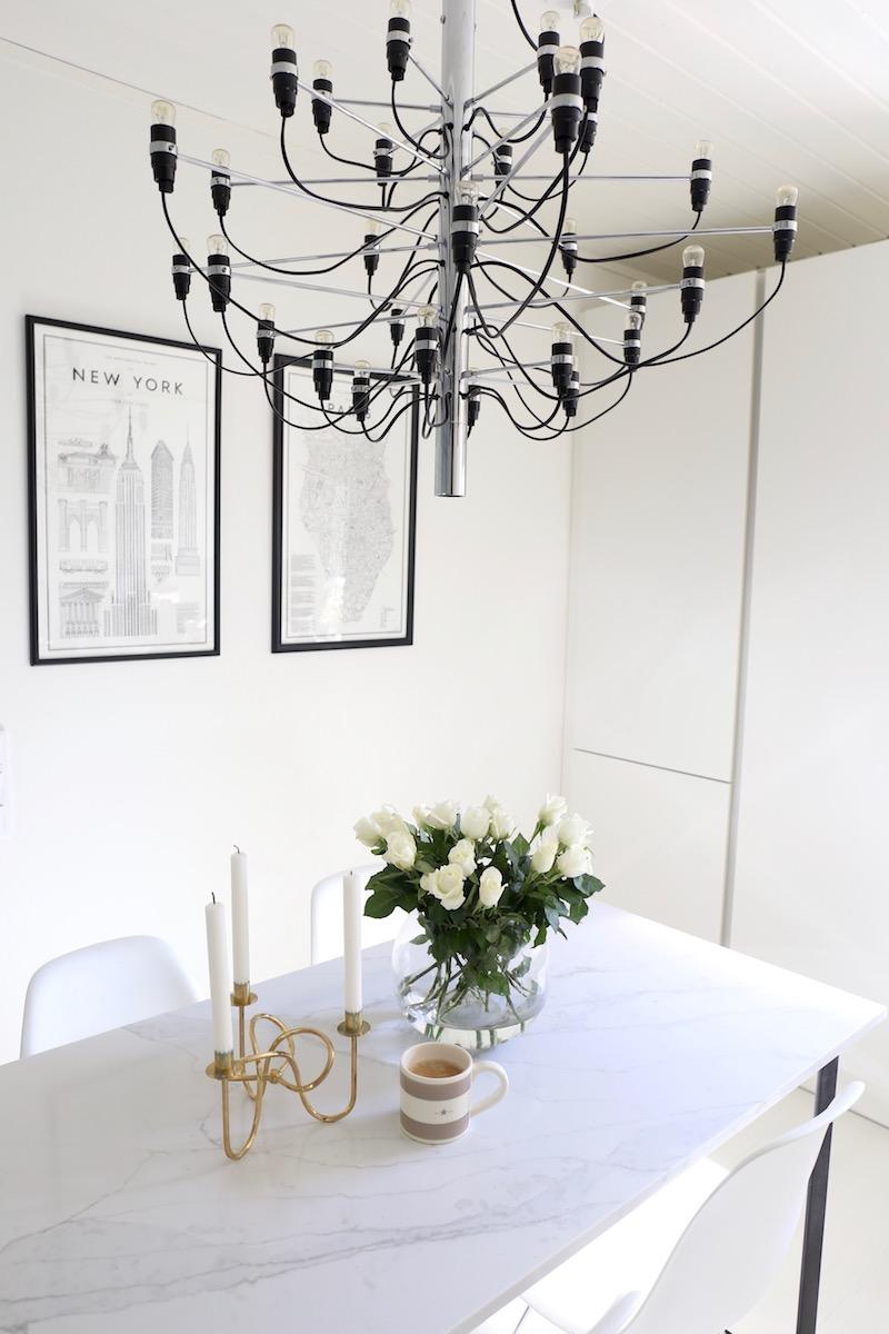 Homevialaura, marmori, kvartsi, ruokapöytä, keitttiöntaso, marmoripöytä