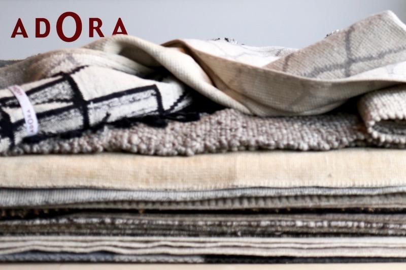 Homevialaura, matto, Adora, Tuhat ja yksi mattoa