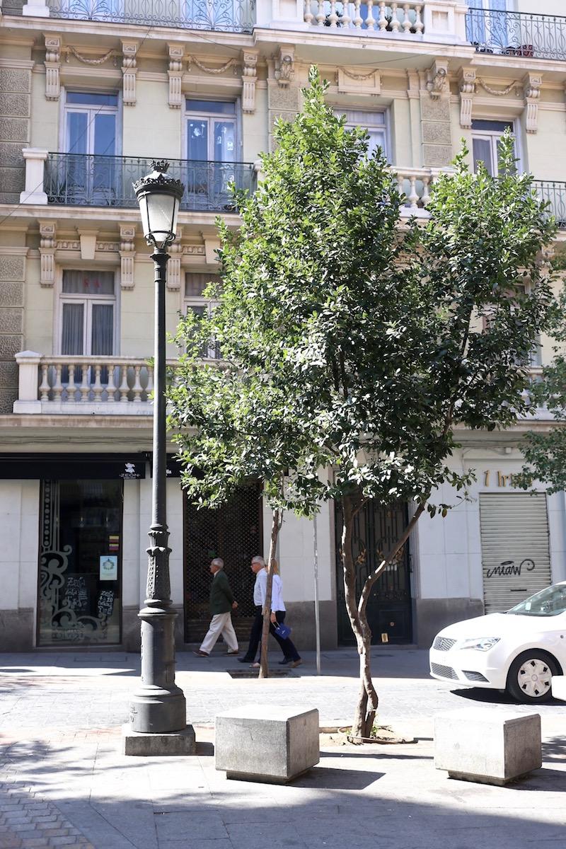 Homevialaura, Madrid, matkavinkit