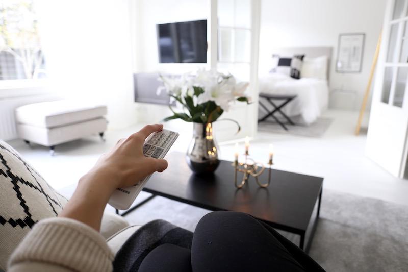 Homevialaura, Netflix, sarjat, suositukset