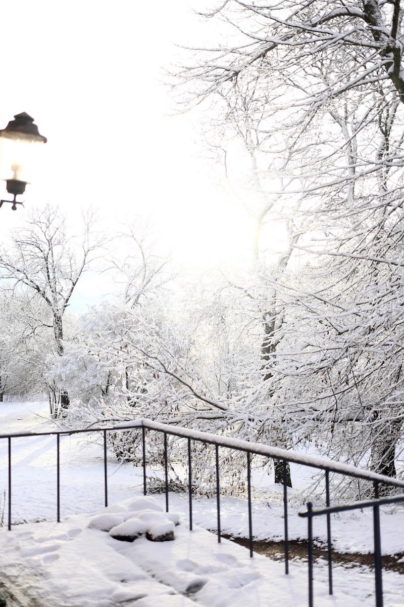 Menovinkki: Tuomarinkartano ja Ruiskumestarin talon joulu
