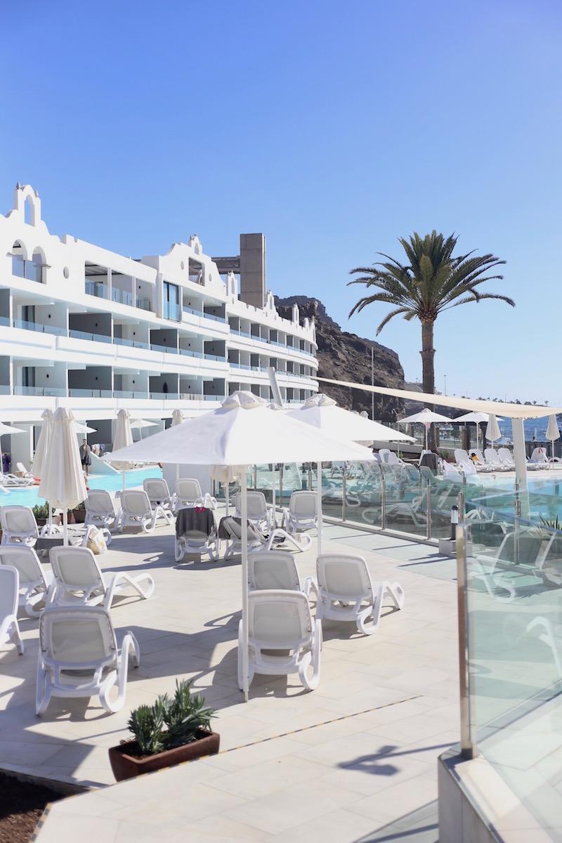 Homevialaura, Ocean Beach Club, O.B.C., Gran Canaria, Kanariansaaret, pakettimatka, Tjäreborg