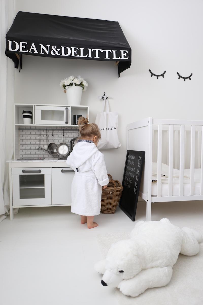 Homevialaura, Kivikivi, lasten kylpytakki, lasten pellavalakanat