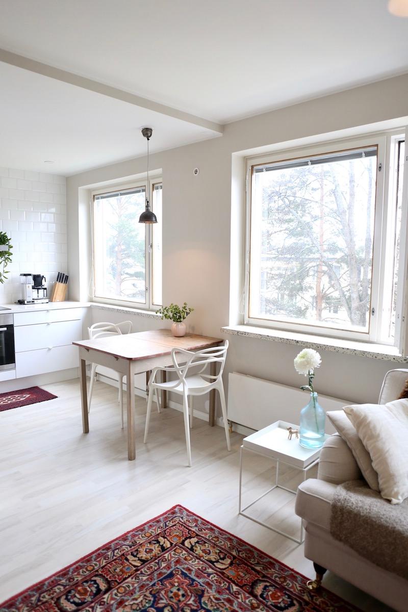 Asunnon myynti, Blok, kiinteistövälitys, kiinteistövälittäjä, välityspalkkio