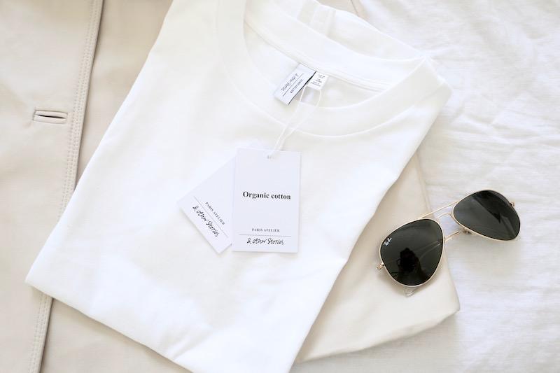 Urbaani legenda nimeltä täydellinen t-paita kesäksi - Homevialaura d0dfaa8fb2