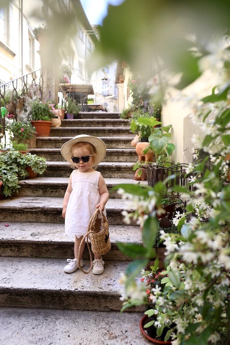 Homevialaura, Toscana, Italia, matkat, vinkit, kokemuksia