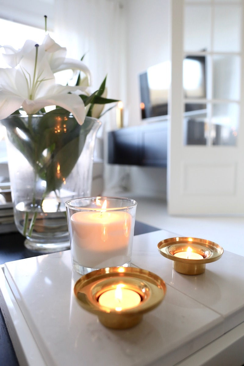 Iltarutiinit –miten (yrittää) olla zen kotona?