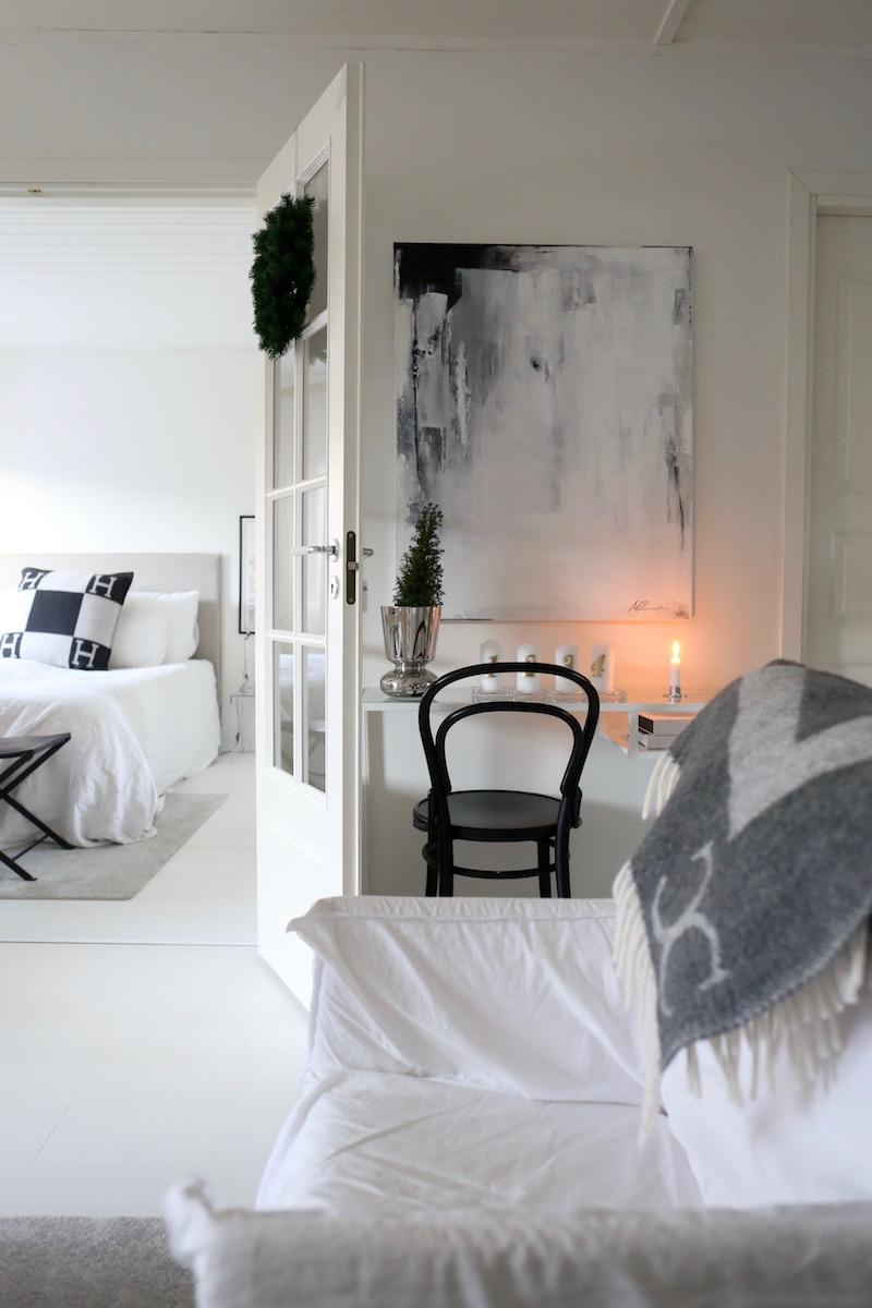 Homevialaura, joulu, sisustus