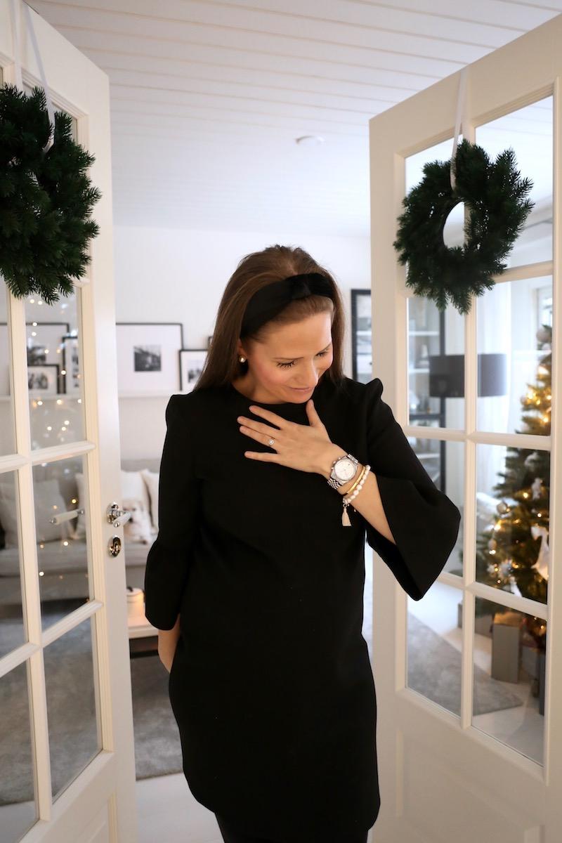 Ihanaa joulua ja lämmin kiitos tuesta Naisten Pankille!
