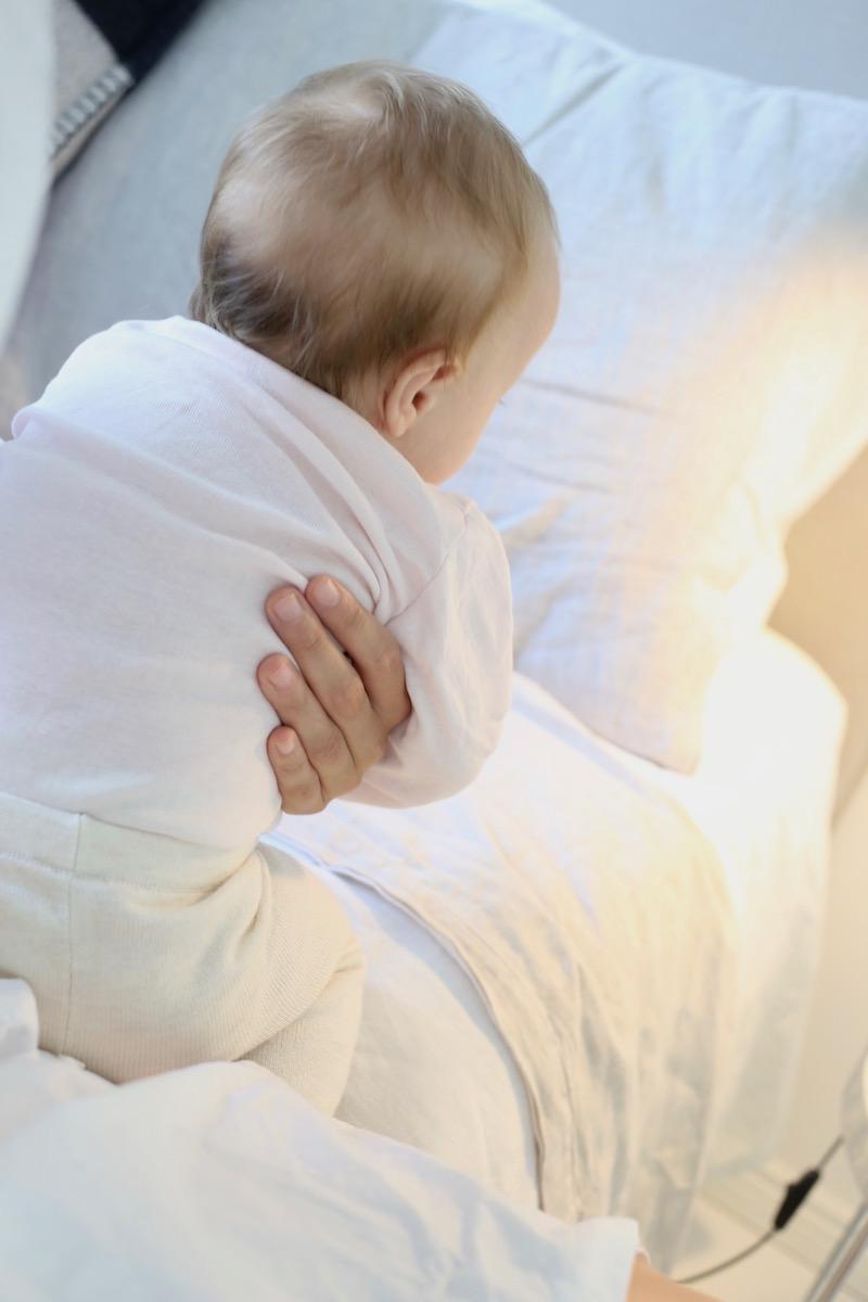 Homevialaura, äitiys, vauva, raskaudesta ja synnytyksestä palautuminen, imetys, prolaktiini