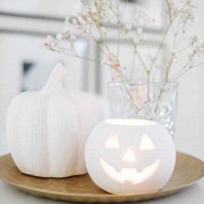 Pikavinkki halloween-koristeluun