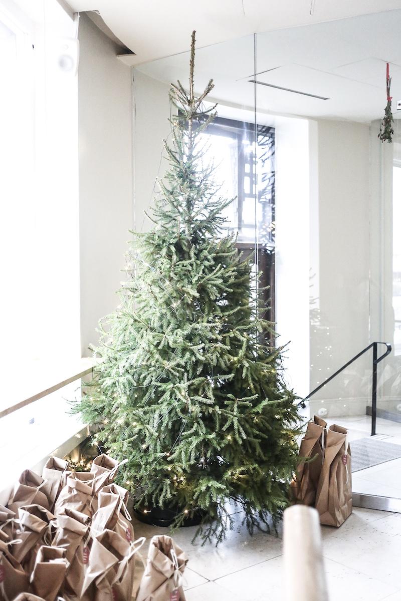 Homevialaura, Kauniisti kotimainen, joulukukat, Ravintola Espa