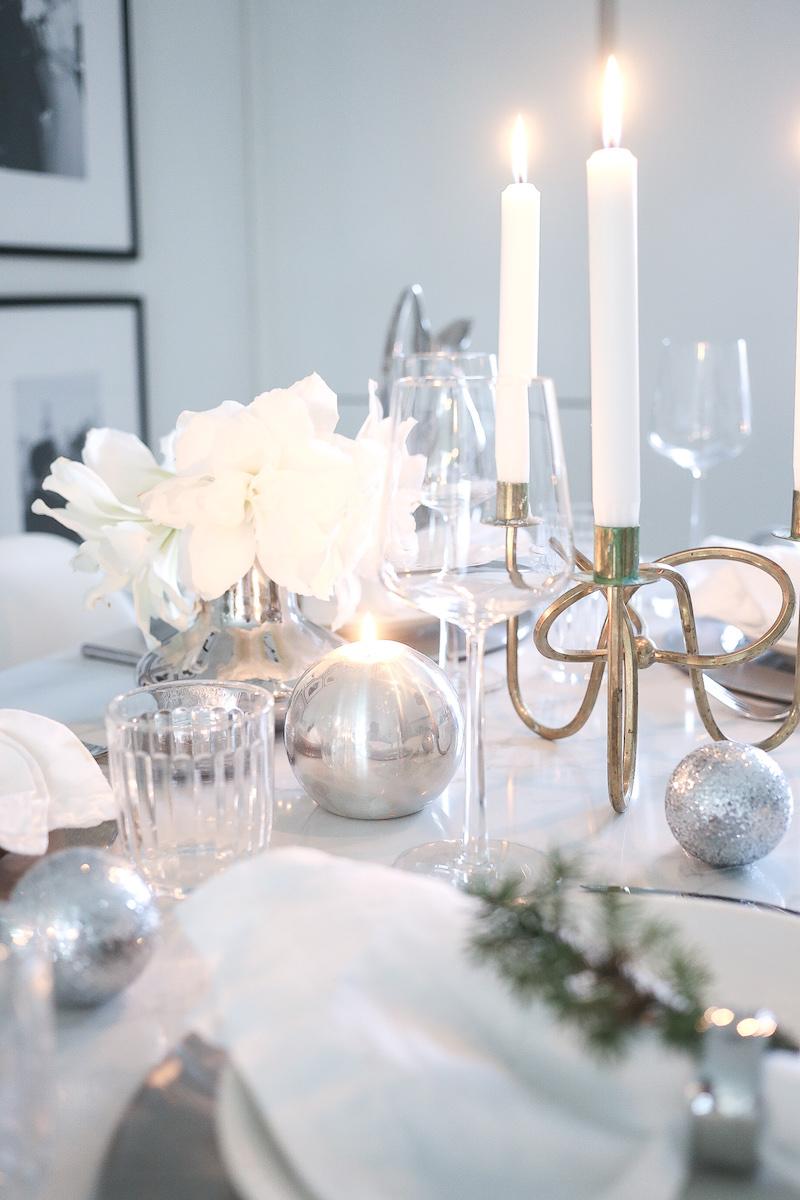 Homevialaura, joulu, joulukattaus