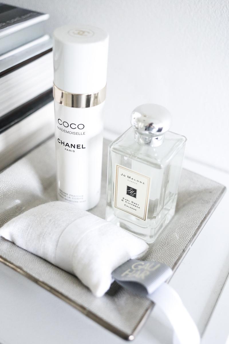 Homevialaura, kodin tuoksut, tuoksupussi, Gauhar