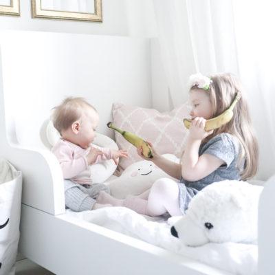 Lasten soittolista: Homevialaura for little people
