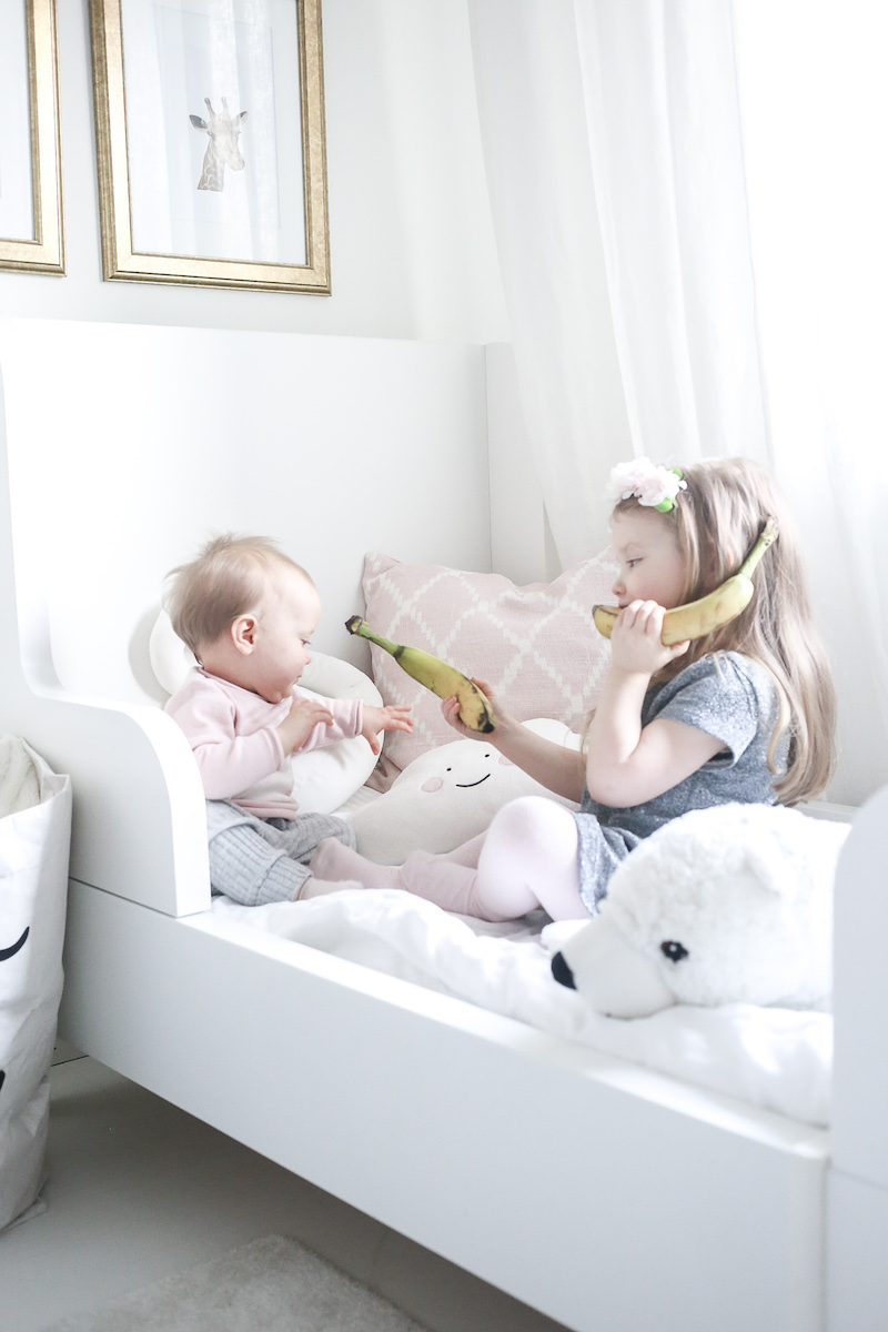 Lasten soittolista: Homevialaura for little people