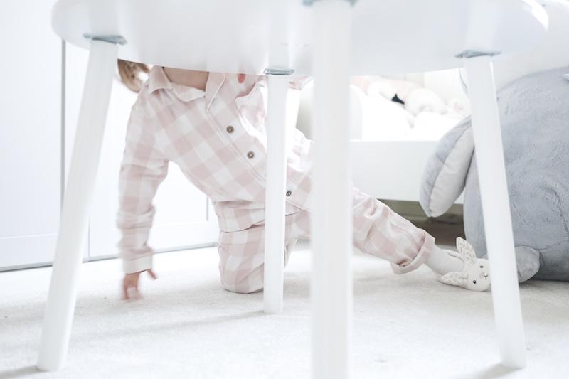 Homevialaura, lasten rentoutuminen, lasten rauhoittuminen, lasten jooga, lasten mindfulness, Hyvän yön jooga