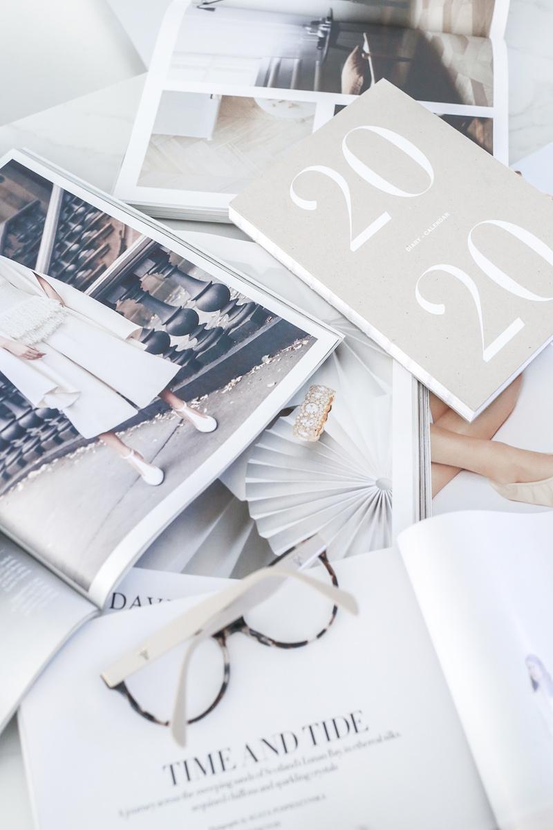 Homevialaura, toiveet ja tavoitteet vuodelle 2020