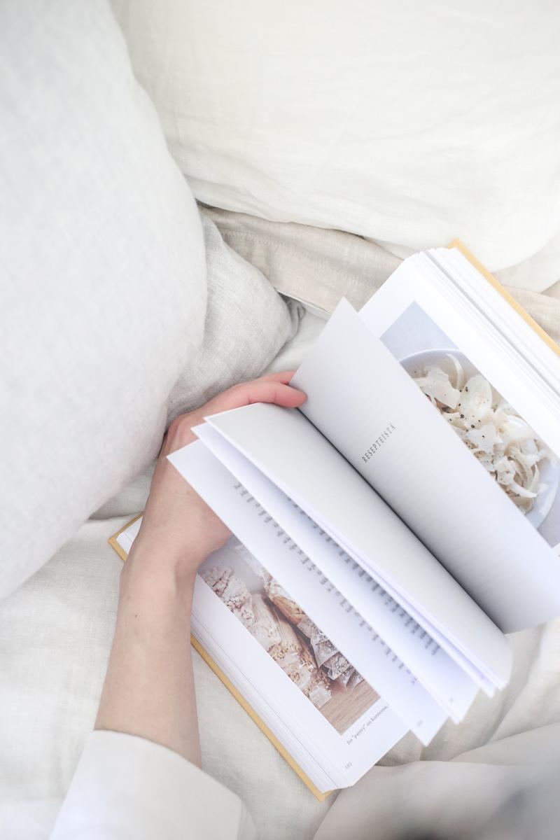 Homevialaura, lukeminen, kirjasuositukset vuodelta 2019