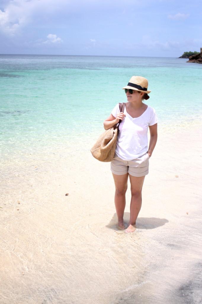 Homevialaura, häämatka, Karibia, Grenada