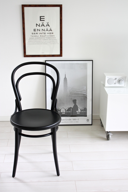 TON Chair 14 -wieniläistuoli