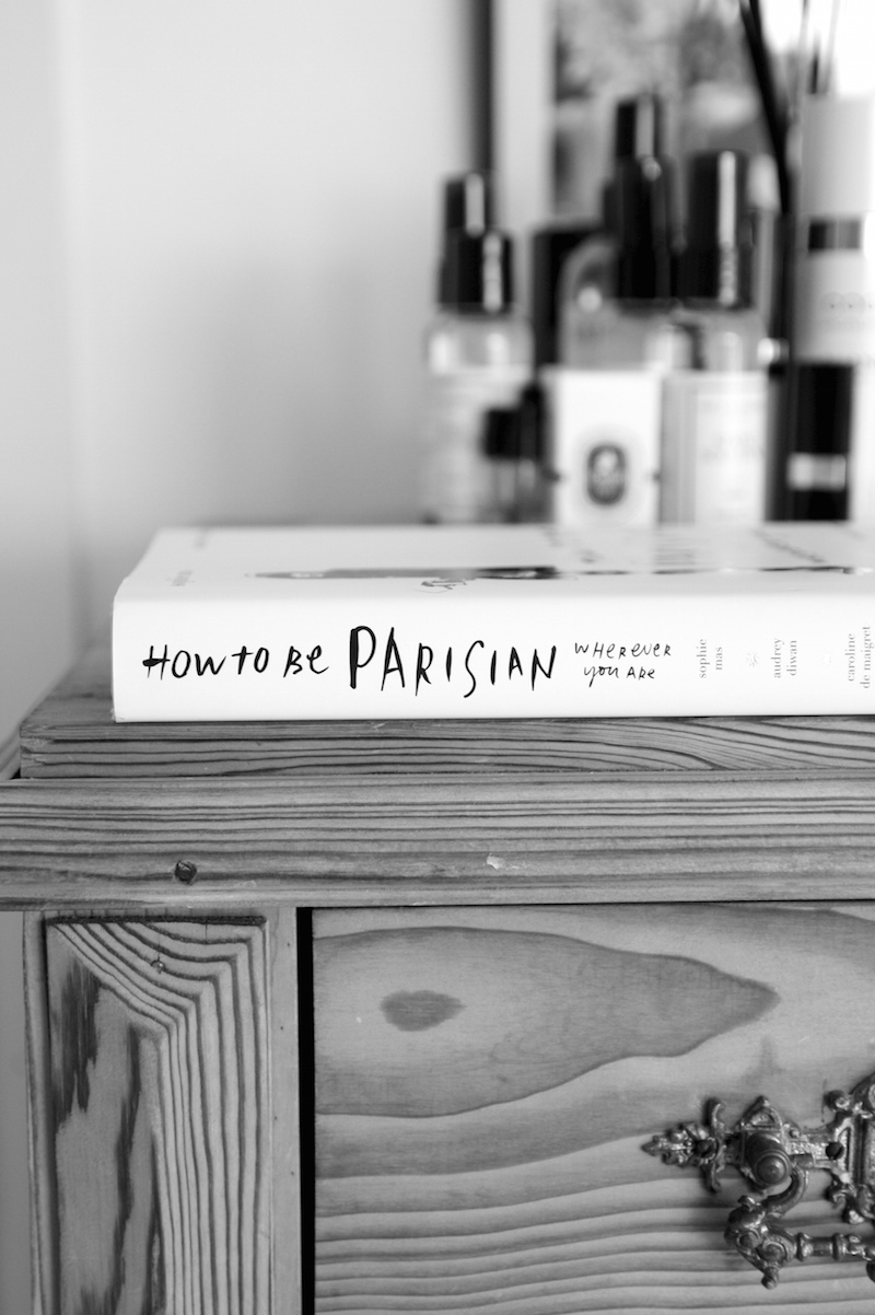 Homevialaura, Pariisitar – missä ja milloin vain, How to Be Parisian Wherever You Are