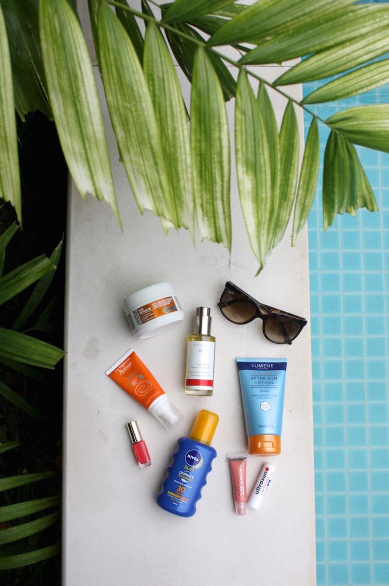 Homevialaura, Mitä pakata rantalomalle, Malediivit, Ray-Ban Cats