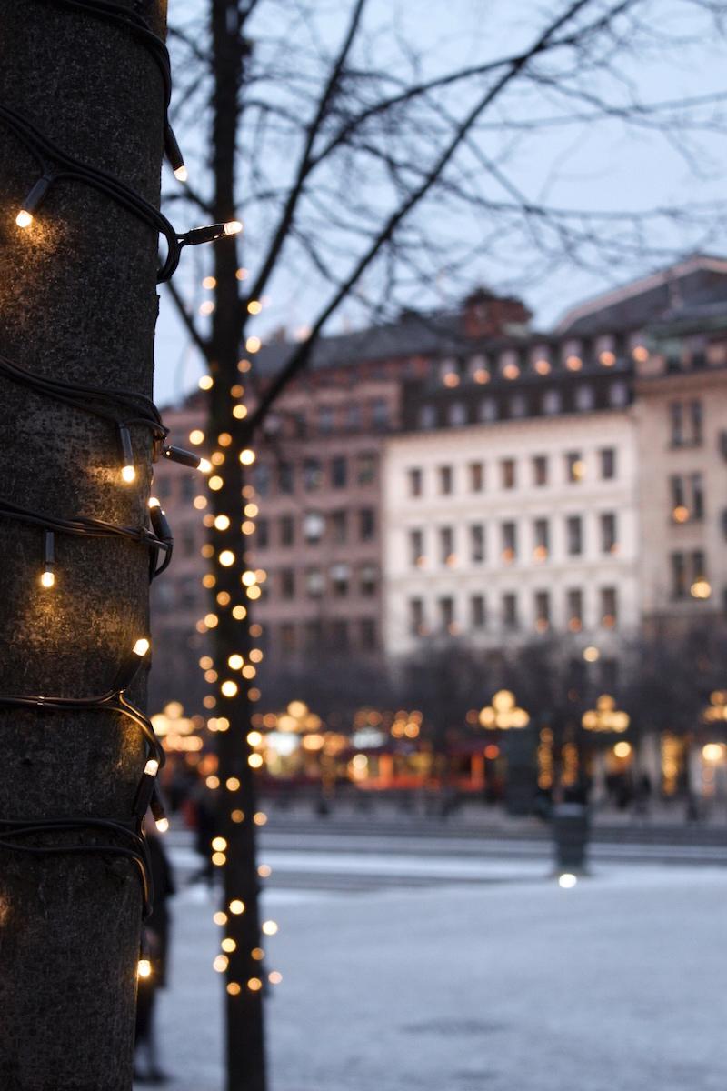 Homevialaura, joulu, Tukholma