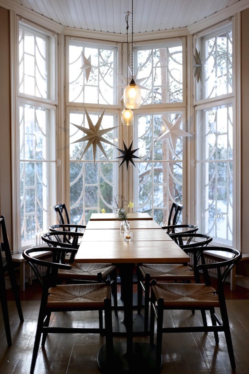 Homevialaura, Peroba Cafe, Leppävaara, Espoo