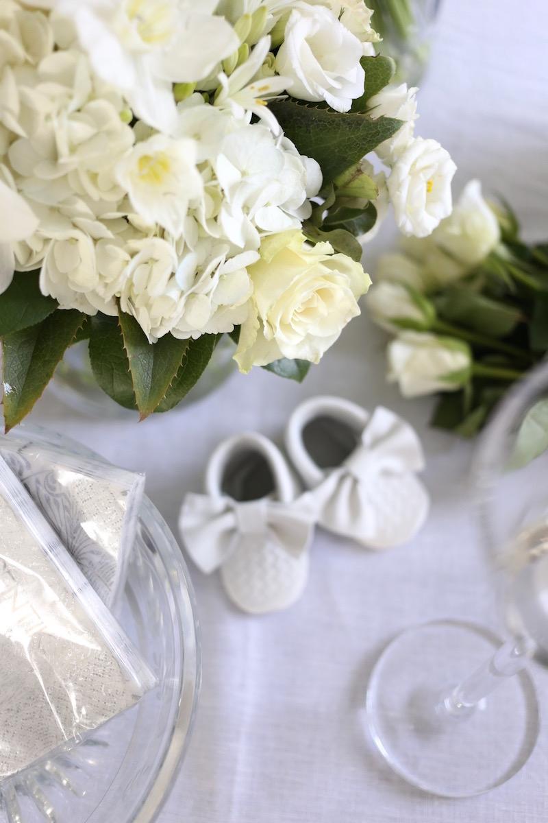 Homevialaura, ristiäiset, kastejuhla, koristelu, For minies and mommies
