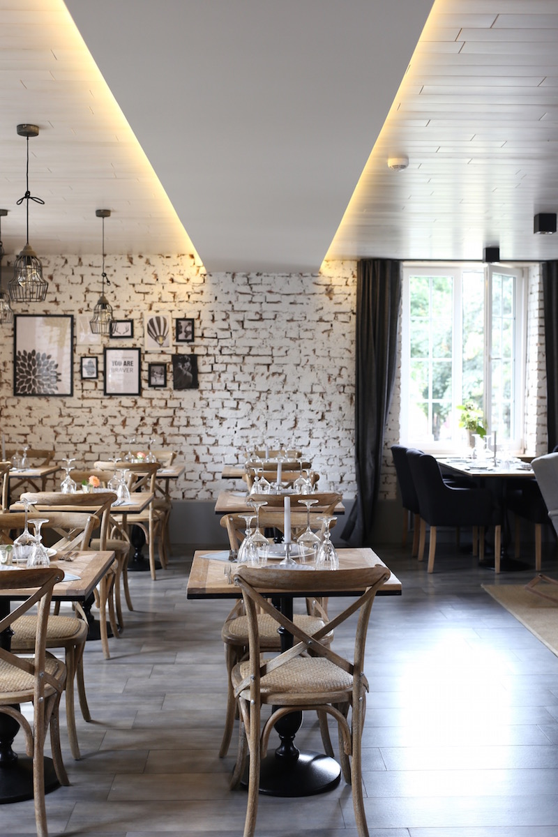 Kohteena Gdansk – ihanin ravintola