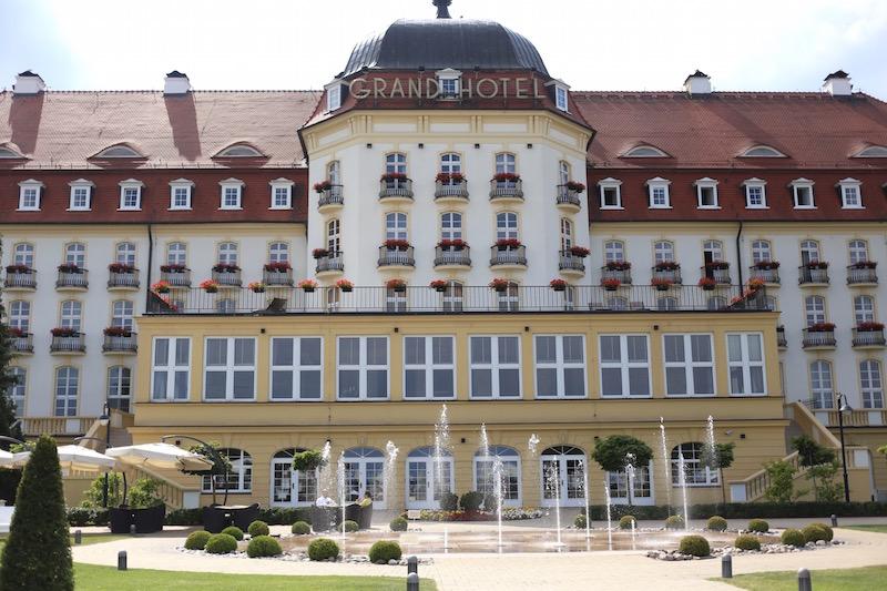Homevialaura, Gdansk, Sopot, Puola, matkailu, kokemuksia