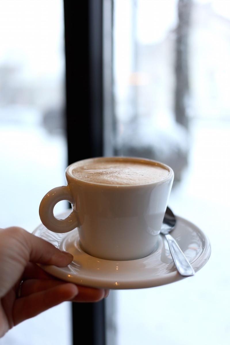 Homevialaura, Tallinna, Telliskivi, kahvila, kohvik