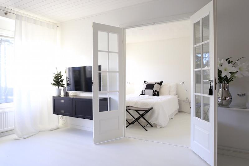 Homevialaura, tv-taso, Ikea Bestå Hanviken